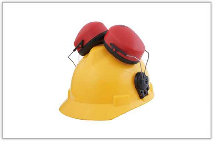 165配帽型耳罩