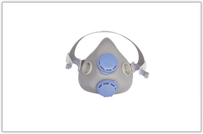 HP302S半面罩