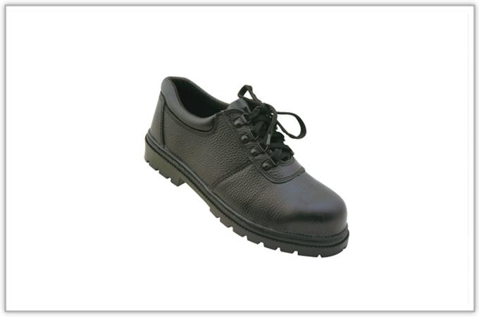 719低帮防高温安全鞋