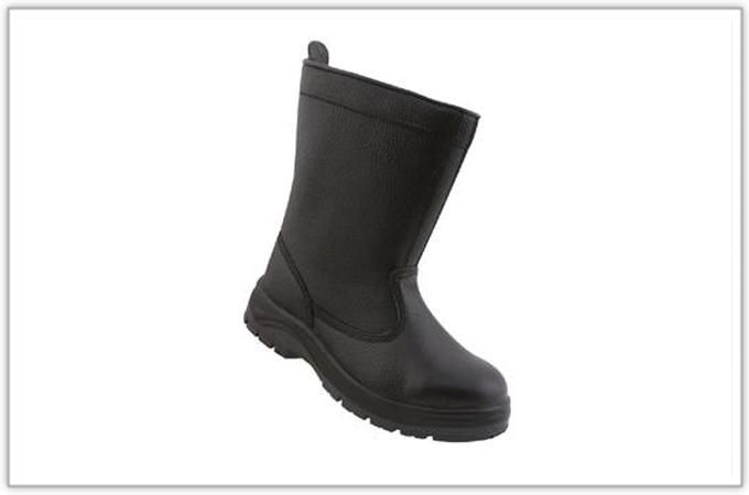 750P高帮安全鞋