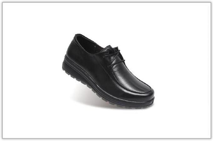 716F行政皮鞋