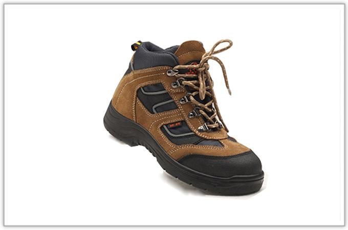 X6系列户外安全鞋